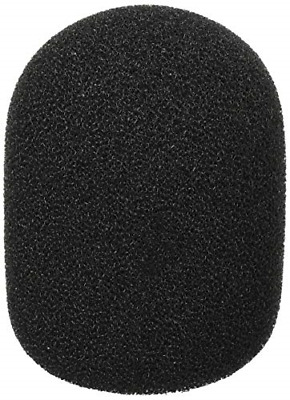 R�DE WS2 Pop Filter/Wind Shield For NT1, NT1-A, NT2-A, Procaster & Podcaster • 17.98£