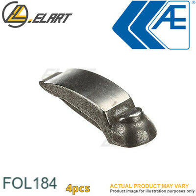 4x Engine Timing Follower Finger For Ford Citroen Focus Ii Estate Da G8da Hxda • 47.44£