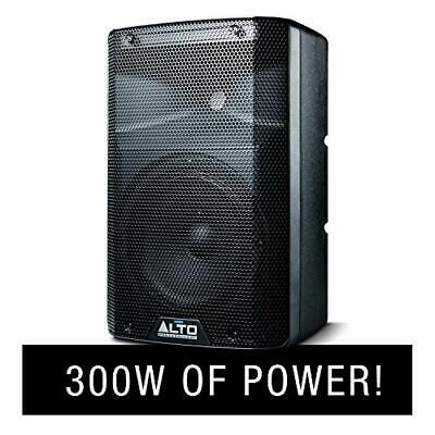 ALTO Professional TX208 - 300 W 8-Inch 2-Way Powered Loudspeaker With Active • 109.80£