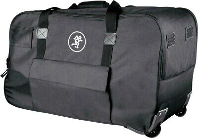 Mackie Thump12a/bst Rolling Bag Foderi Per Accessori Audio • 107.49£