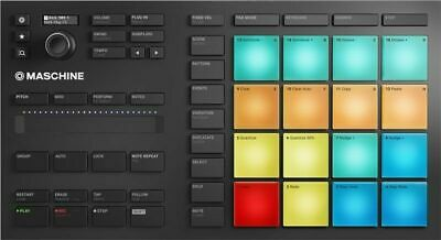 Native Instruments Maschine Mikro MK3 Production Controller • 179.95£