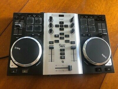 Hercules DJ Control AIR Barely Ever Used • 69.49£