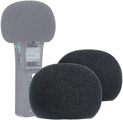YOUSHARES Zoom H1n & H1 Recorder Foam Windscreen, Wind Cover Pop Filter Fits...  • 24.09£
