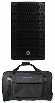 Mackie Thump12A THUMP-12A 12  1300w Powered DJ PA Speaker+Weatherproof Carry Bag • 249.60£