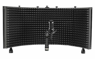 Audio Technica AT2041SP AT2020+AT2021 Studio Condenser Microphones+Iso Shield • 162.02£