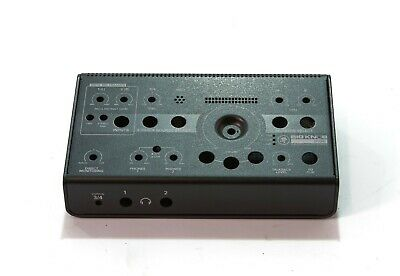 Mackie Big Knob Studio Monitor Interface-DAMAGED-RRP £169 • 85£