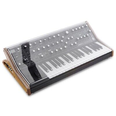 Decksaver Moog Sub 37 / Subsequent 37 / Little Phatty Cover • 64.51£