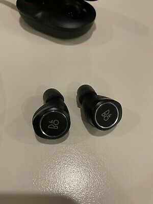 Bang & Olufsen BeoPlay E8 2.0 Truly Wireless Earbuds - Black • 31£