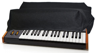 Dust Cover And Protector For MOOG SUB 37 / SUBSEQUENT 37 / LITTLE PHATTY/Stage • 32.12£