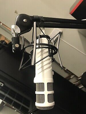 Rode Podcaster USB Microphone • 50£