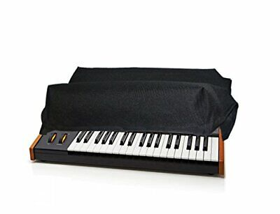 Dust Cover And Protector For SUB 37 SUBSEQUENT 37 LITTLE PHATTY Stage II Black • 28.51£