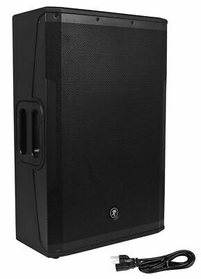 Mackie SRM650 1600W 15  High-Definition Powered Active PA Speaker - Bi-Amped • 411.66£