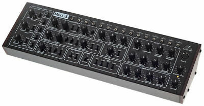 Behringer Pro-1 Analogue Synthesiser WW