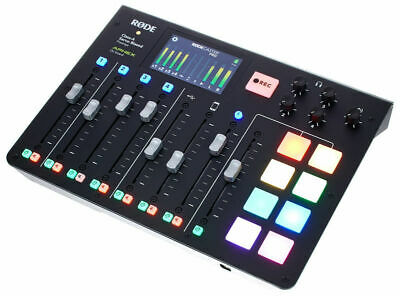 Rode Rodecaster Pro Podcast Production Studio WW