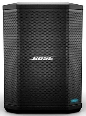 BOSE S1 PRO Powered Portable Bluetooth PA Speaker Monitor + Rechargeable Battery