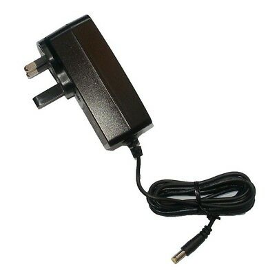 Tc Helicon Voicetone Correct-xt Pedal Power Supply Replacement Adapter 12v • 8.95£