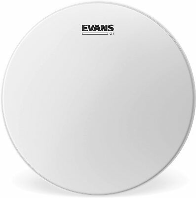 Evans 15  G1 Coated Drum Head B15G1 • 20.89£