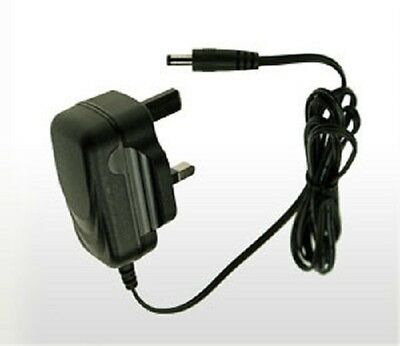9V Casio SA-46 Keyboard Replacement Power Supply Adapter • 8.99£