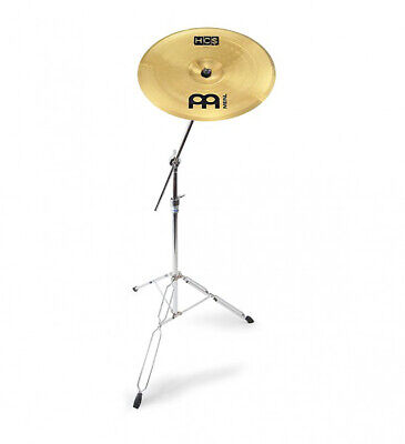 Meinl 18  HCS China Cymbal With Mapex Tornado Boom Stand • 102.99£