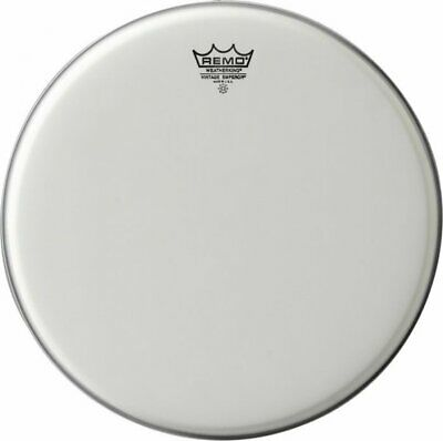 """Remo BE011300 13/"""" Emperor Coated Tom Tom//Snare Drum Head"""
