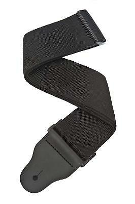 Planet Waves 75B000 Wide 3  Bass Guitar Strap, Black 75B000 • 18.81£