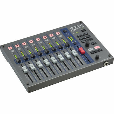 Zoom ZFRC8 FRC-8 F-Control For F8 And F4 Multitrack Field Recorders • 283.30£