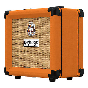 Orange PPC108 20W Micro Terror/Micro Dark Speaker Cabinet Closed Back • 69.99£