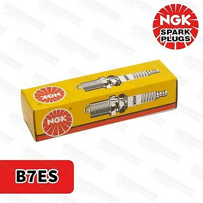 Genuine NGK B7ES Spark Plug OE Replacement Supplied By Powerspark Ignition • 3.10£