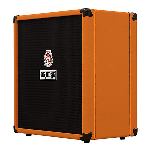 Orange Crush Bass 50w Solid State Amplifier Amp Combo • 212.09£