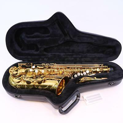 Selmer Paris Model 72 'Reference 54' Professional Alto Saxophone MINT CONDITION • 5,167.78£