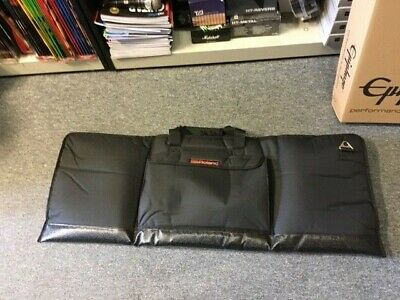 Deluxe Keyboard Carrying Case To Fit Roland Go Keys Go Piano • 59£