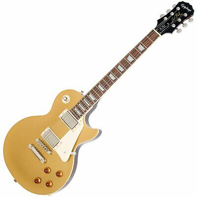 New Epiphone Les Paul Standard Plain-Top MG Electric Guitar From Japan • 402.97£