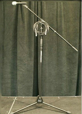 Shure SM58 Microphone Bundle! Includes Cable & Stand! SM 58 Free US 48 Shipping • 93.87£