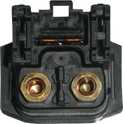 Starter Relay For 1995 Yamaha YZF 750 SP (4HS5/4HS6) • 34.16£