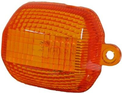 Indicator Lens Front R/H Amber For 1996 Yamaha YZF 750 SP (4HS7) • 6.06£
