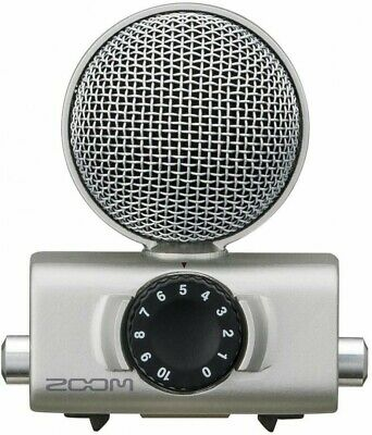MSH-6 MS microphone capsule for zoom H6 / H5 / Q8 ZOOM  Japan