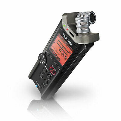 TASCAM DR22-WL Recorder - Stereo Mics And Wi-Fi - IOS / Android App              • 127.32£