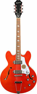 Epiphone Casino Sunrise Orange (Limited Edition) • 539£