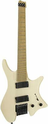 New Strandberg Boden Original 7 Natural 7-strings Model Electric Guitar • 2,241.63£