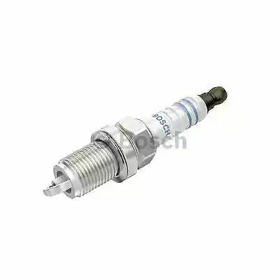 Genuine OE BOSCH Ignition 0242229576 / FR8LCX SUPER Spark Plug 3 Pack • 8.61£