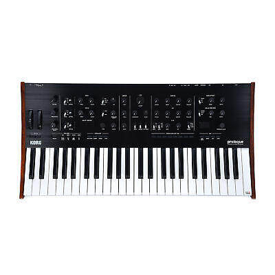 Korg Prologue8 49 Key 8-Voice Analog Synth • 778.72£