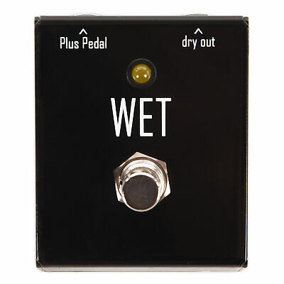 Gamechanger Audio Wet Footswitch For Plus Pedal • 37.11£