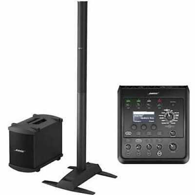 Bose L1 Model 1 S With B1 Bass System & T4S ToneMatch Mixer • 1,824.89£