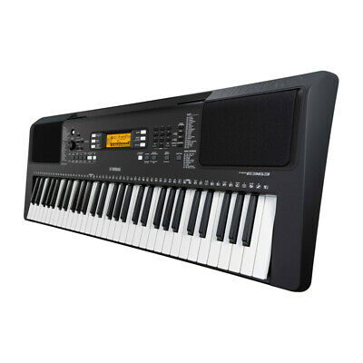 Yamaha PSR-E363 61-Note Portable Keyboard (NEW) • 169.24£