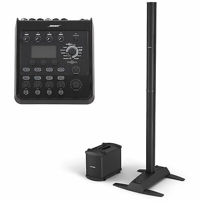 Bose L1 Model 1S B1 Bass Package PA System And T4S ToneMatch Mixer Bundle • 1,824.89£