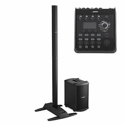 Bose L1 Model 1S B2 Bass Package PA System And T4S ToneMatch Mixer Bundle • 1,977.09£