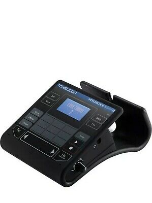 TC-Helicon VoiceLive Touch 2 Portable Vocal Effects Processor And Looper, New • 380£