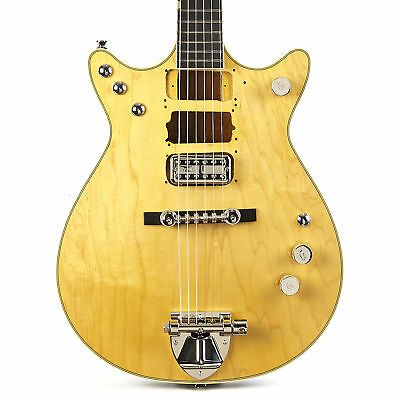 Gretsch G6131-MY Malcolm Young Signature Jet - Natural • 2,328.69£