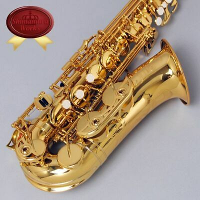 Yamaha Yas 480 Saxophone Alto Shimamura Works With Adjustment By • 2,334.98£