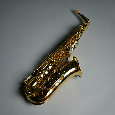 Yamaha Yas 480 Alto Saxophone Engineer Adjusted • 2,235.24£